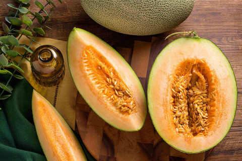 新疆的哈密瓜为什么这么甜,原来这是原因