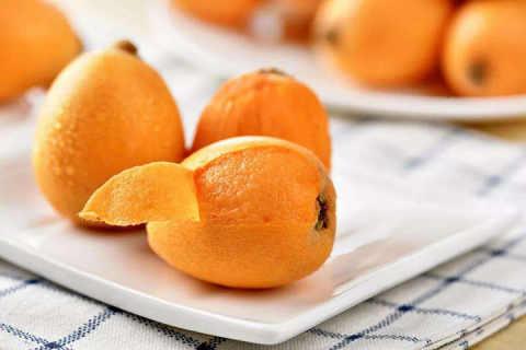 枇杷是什么水果