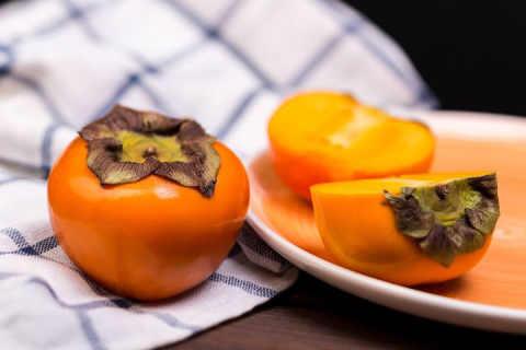 柿子有什么好处和要注意的事项