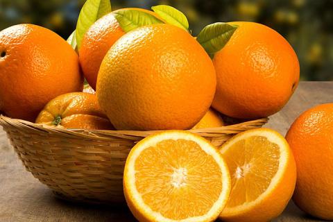 奉节脐橙什么时候成熟的好吃