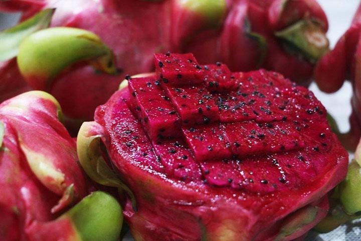 火龙果的吃法有哪些?