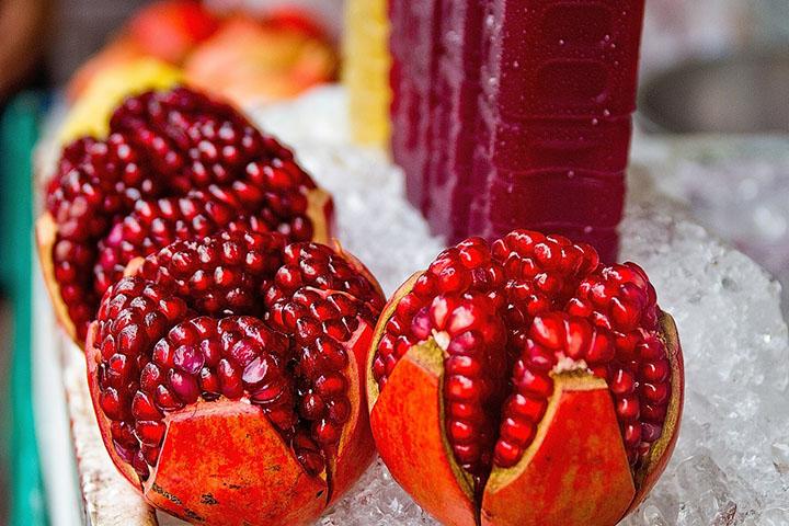 陕西有名的水果有哪些