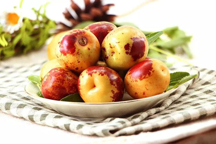 胃不好的人少吃这5种水果