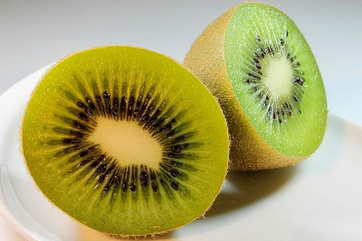 有助于孩子长高补钙的水果