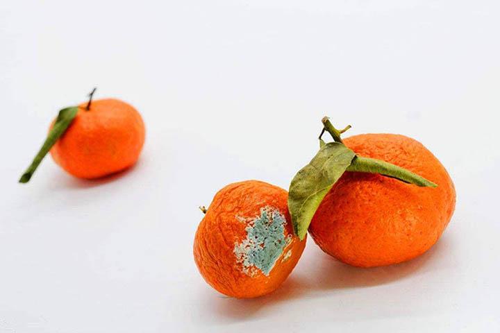 水果烂了一点还可以吃吗