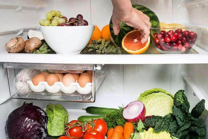 什么水果不能放冰箱
