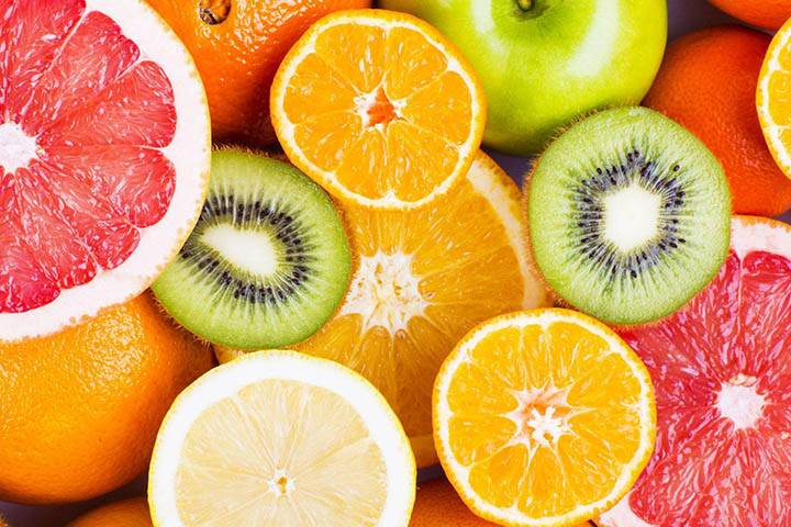 宝宝夏季吃水果要注意什么