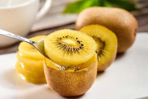 猕猴桃有哪些营养
