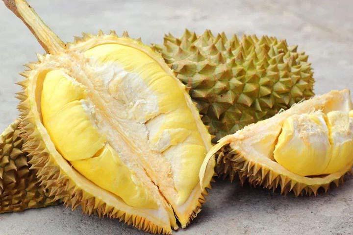 热量最高的几种水果