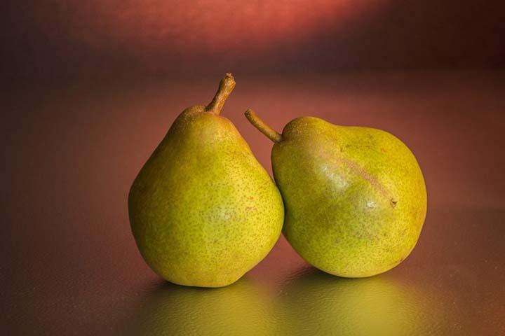 秋天给孩子吃什么水果好