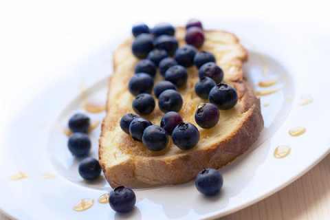 蓝莓上的白霜能吃吗