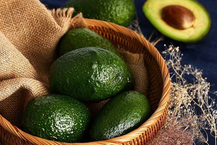 吃什么水果容易胖