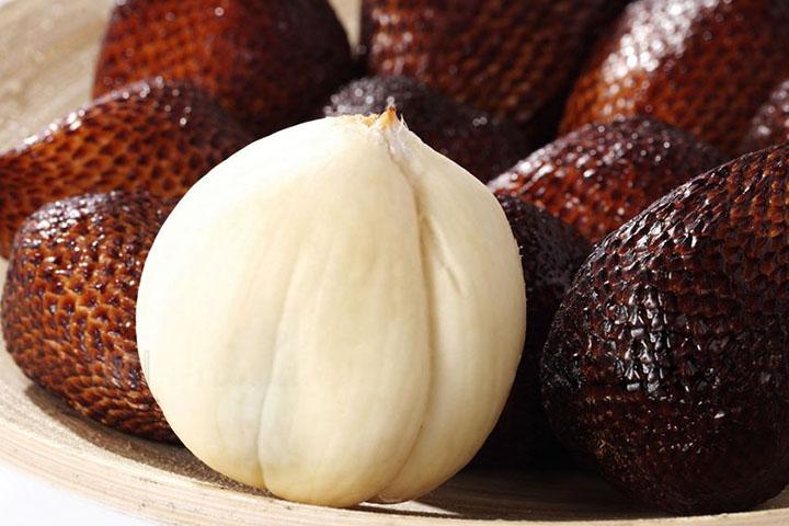 蛇皮果是什么水果