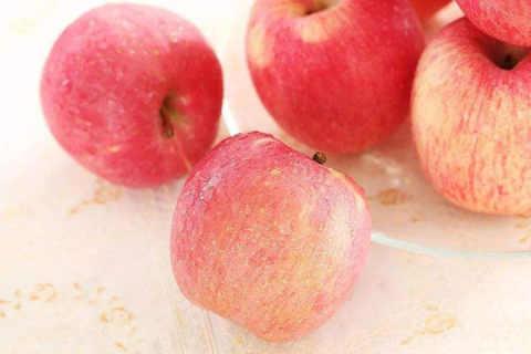 苹果怎么给宝宝吃