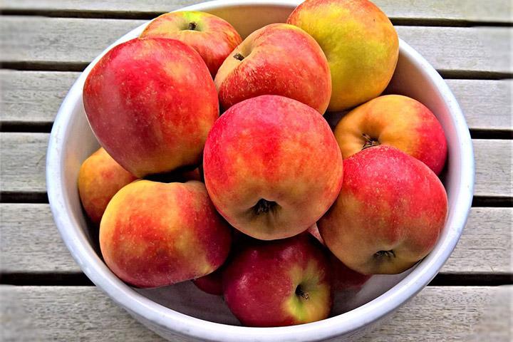 孕妇可以吃苹果吗
