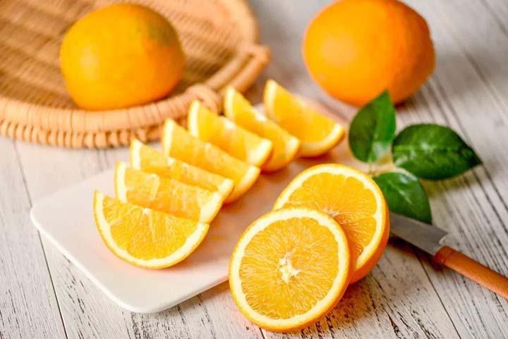孕妇可以吃脐橙吗