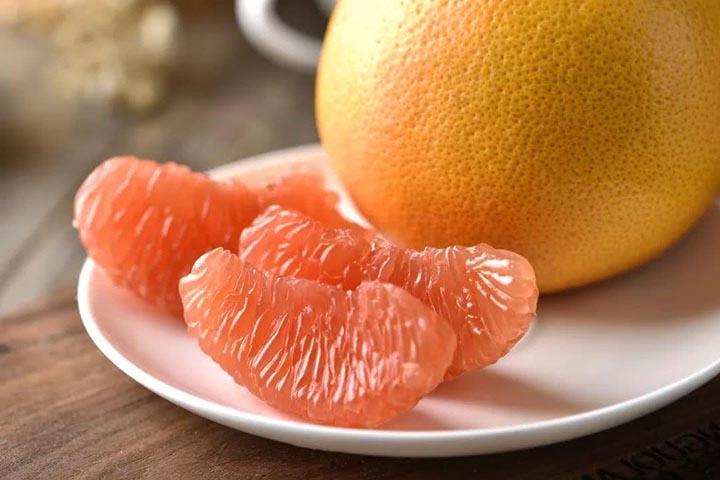 孕妇可以吃柚子吗
