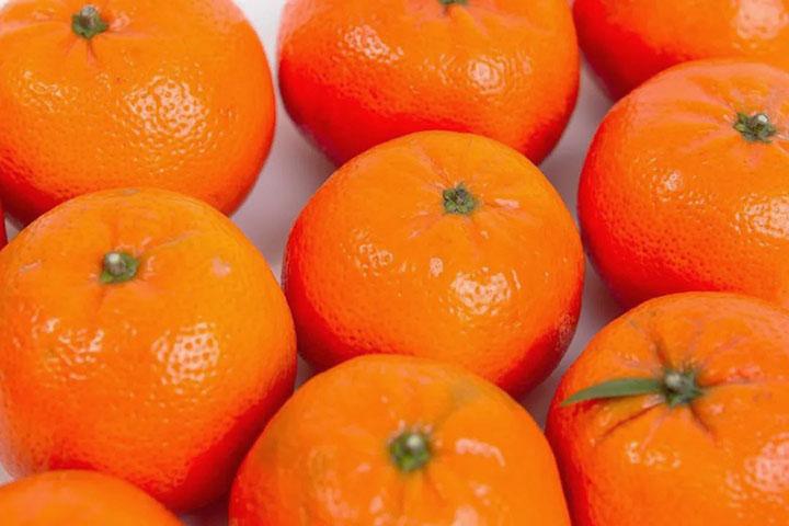 沃柑和茂谷柑哪个好吃