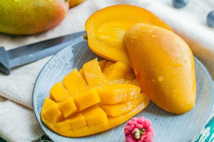 芒果过敏怎么快速消除